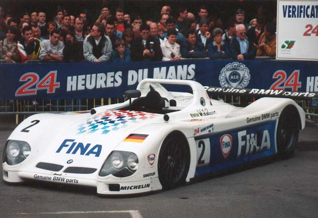 lemans 1998. Black Bedroom Furniture Sets. Home Design Ideas